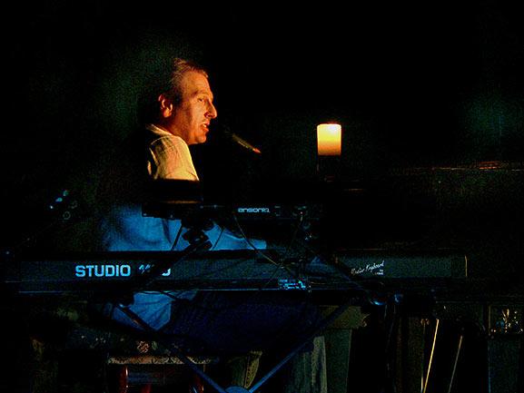 John Sokoloff - Ваня Соколов 12